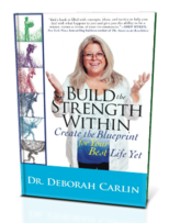 Image of Build Strength From Within Book