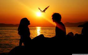 romantic couple 2